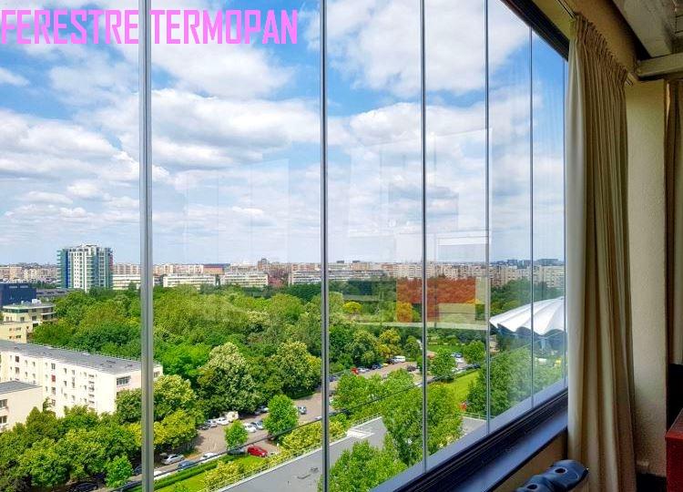 Beneficiile alegerii ferestrelor termopan