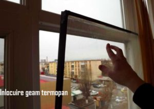 firma inlocuire geam termopan